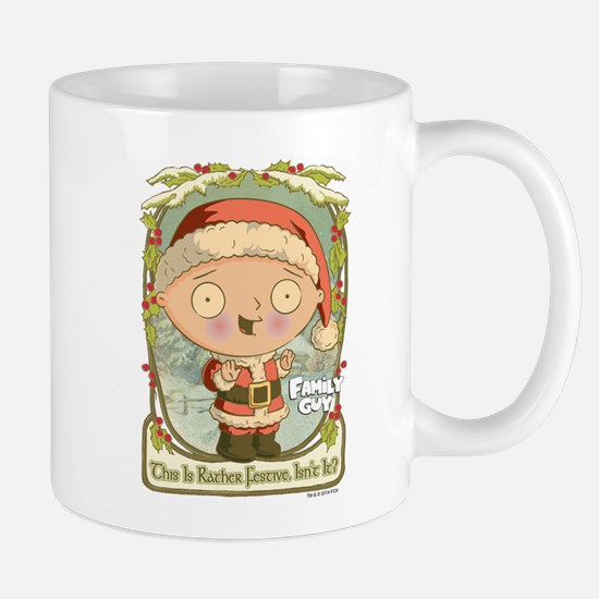 Rather Festive Mug