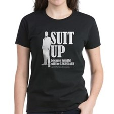 HIMYM Suit Tee