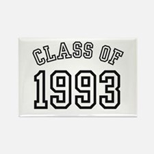 Class of 1993 Rectangle Magnet (10 pack)