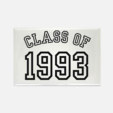Class of 1993 Rectangle Magnet