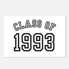 Class of 1993 Postcards (Package of 8)