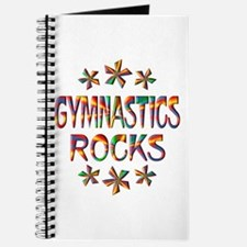 Gymnastics Rocks Journal
