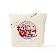 HIMYM Tokyo Tote Bag