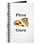 Pizza Guru Journal