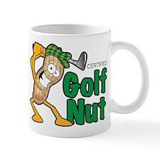Golf Nut Mugs