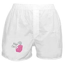 Magic Chair Boxer Shorts