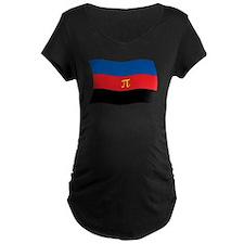 Polyamory Flag 2 T-Shirt