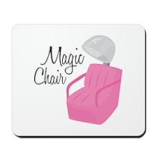Magic Chair Mousepad