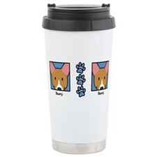 Cute Kawaii Travel Mug