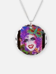 Image23-crazy.jpg Necklace Circle Charm