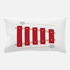 Xylophone Pillow Case