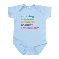 Obstetrician Body Suit