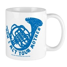HIMYM French Horn Mug