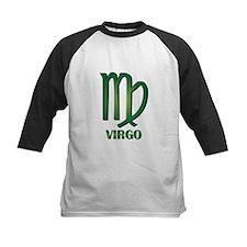 Virgo 2 Baseball Jersey