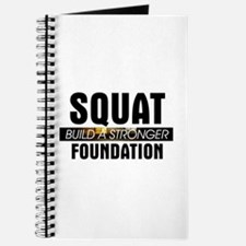 Workout Routine Journal
