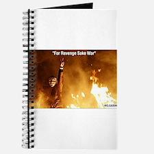 For Revenge Sake War Journal