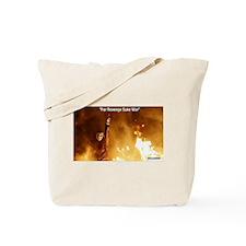 For Revenge Sake War Tote Bag