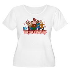 Wassailing T-Shirt