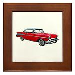 American Classic Framed Tile