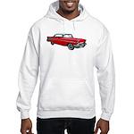 American Classic Hooded Sweatshirt