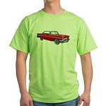 American Classic Green T-Shirt