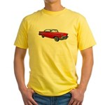 American Classic Yellow T-Shirt