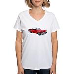 American Classic Women's V-Neck T-Shirt