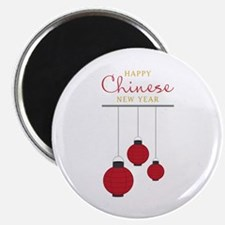 Chinese New Year Magnets