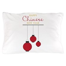 Chinese New Year Pillow Case