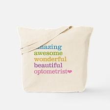 Awesome Optometrist Tote Bag
