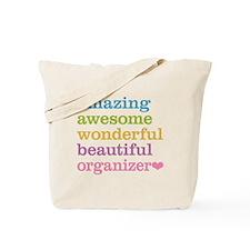 Awesome Organizer Tote Bag