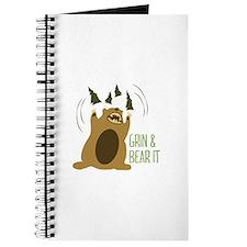 Bear It Journal