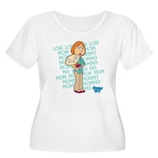 Family Guy Lo T-Shirt