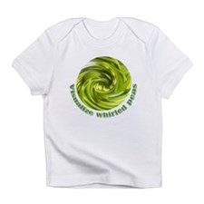 Unique Whirling Infant T-Shirt