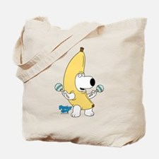 Family Guy Peanut Butter Jelly Time Tote Bag