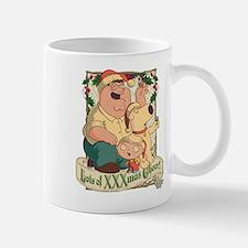 XXXmas Cheer Mug