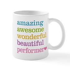 Awesome Performer Mug