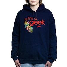 Glee Heart Women's Hooded Sweatshirt