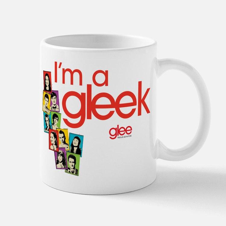 Glee Photos Small Small Mug