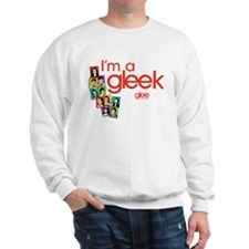 Glee Photos Sweatshirt