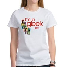 Glee Photos Tee