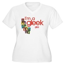 Glee Photos T-Shirt