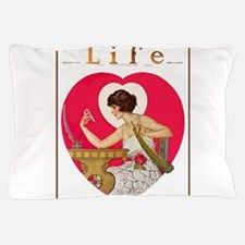 LIFE MAGAZINE, FEB. 16, 1922.JPG Pillow Case