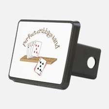 Perfect Cribbage Hand Hitch Cover