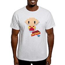 Byte-Curious T-Shirt