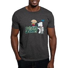 Pick Up My Poop T-Shirt