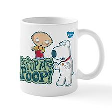 Pick Up My Poop Mug