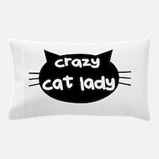 Crazy Cat Lady Pillow Case