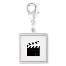 Lights Camera Action Charms