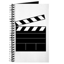 Lights Camera Action Journal